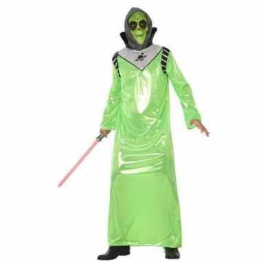 Alien foute kleding voor volwassenen