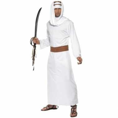 Arabisch 1001 nacht foute kleding