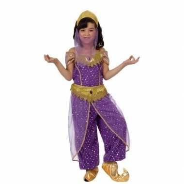 Arabische prinses hafida foute kleding voor meisjes