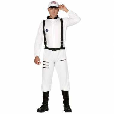 Astronauten/ruimtevaarders pak/foute kleding voor heren