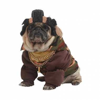 B.a. foute kleding voor honden