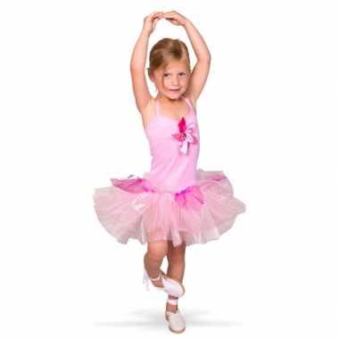 Ballerina foute kleding voor meisjes