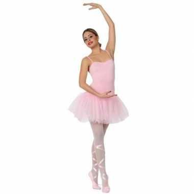 Ballet danseres foute kleding voor dames