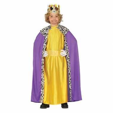 Balthasar drie koningen/wijzen kerst foute kleding