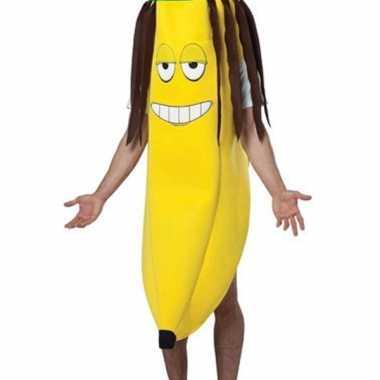 Banaan foute kleding rasta
