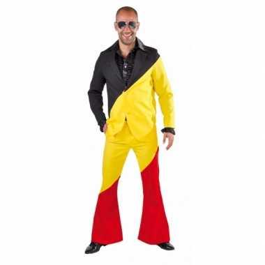 Belgie carnavals foute kleding voor volwassenen