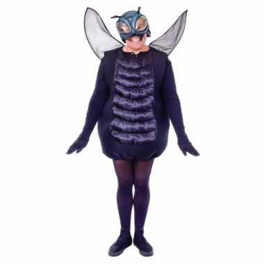 Bromvlieg foute kleding voor volwassenen