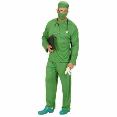 Chirurg foute kleding
