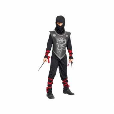 Compeet ninja foute kleding voor kinderen