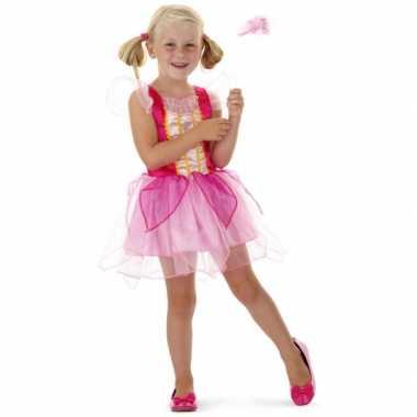Compleet prinsessen foute kleding meisjes