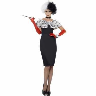 Cruella foute kleding voor dames