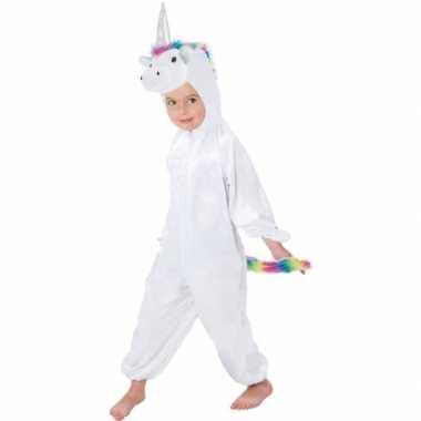 Dierenpak eenhoorn rainy onesie foute kleding voor kinderen