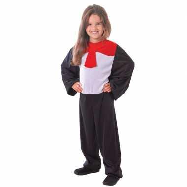 Dierenpak katten/poezen foute kleding voor kinderen