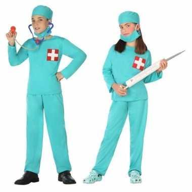 Dokter/chirurg foute kleding voor jongens en meisjes