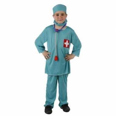 Dokter/chirurg foute kleding voor jongens