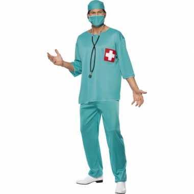 Dokter foute kleding chirurg