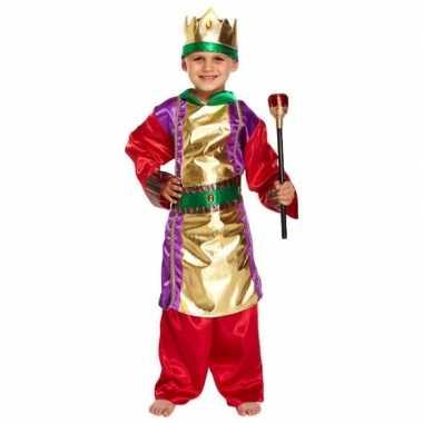 Drie koningen kerst foute kleding foute kleding voor jongens