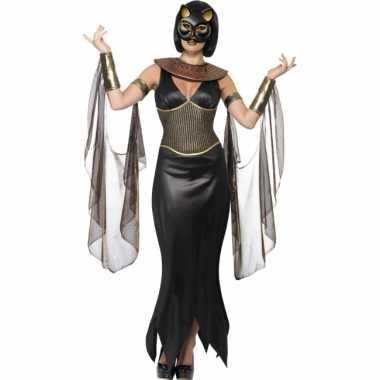 Egypte foute kleding poezen godin bastet
