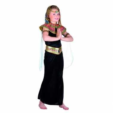 Egyptische prinses foute kleding voor meisjes