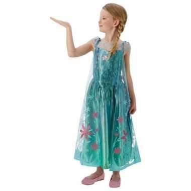 Feest foute kleding elsa frozen voor meisjes