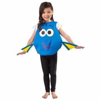 Finding dory foute kleding voor kinderen