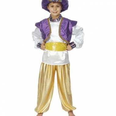 Foute aladdin kleren jongens kleding