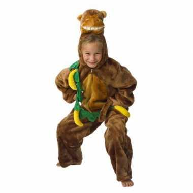 Foute apen pak voor jongens en meisjes kleding
