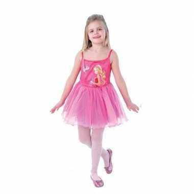 Foute barbie ballerina jurk voor meisjes kleding