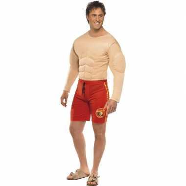 Foute baywatch pakken voor heren kleding