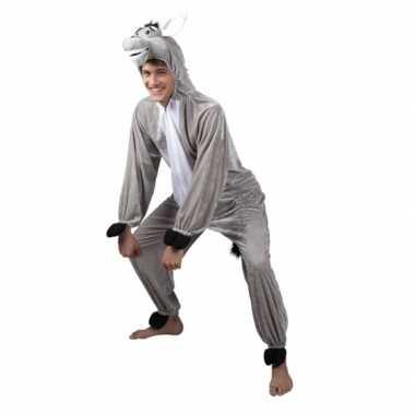 Foute canaval onesie ezel heren kleding