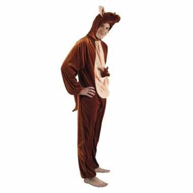 Foute canaval onesie kangoeroe heren kleding