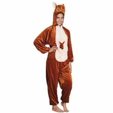 Foute canaval onesie kangoeroe kinderen kleding