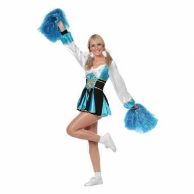 Foute cheerleader jurkje voor dames kleding