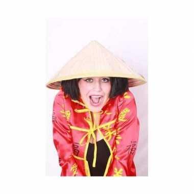Foute chinese hoedjes kleding
