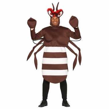 Foute dieren pak mug voor volwassenen kleding