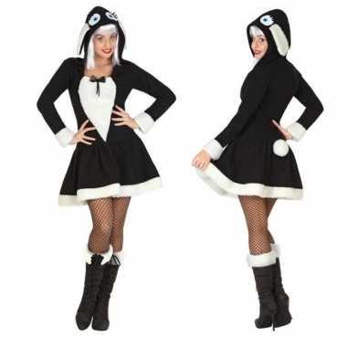 Foute dierenpak schaap jurkje voor dames kleding