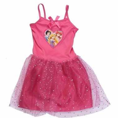 Foute disney princess jurkje voor meisjes kleding