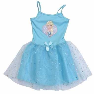 Foute frozen jurkje voor meisjes kleding