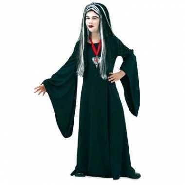 Gothic Kleding.Foute Gothic Jurk Zwart Voor Kinderen Kleding Foutekleding Eu