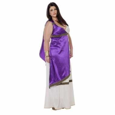 Foute grieks jurkje grote maat voor vrouwen kleding