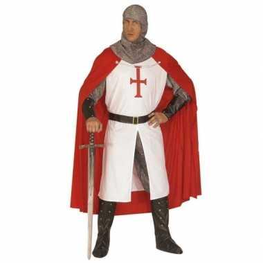 Foute herenpak ridder kleding