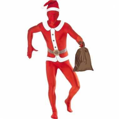 Kerstmanpak foute kleding