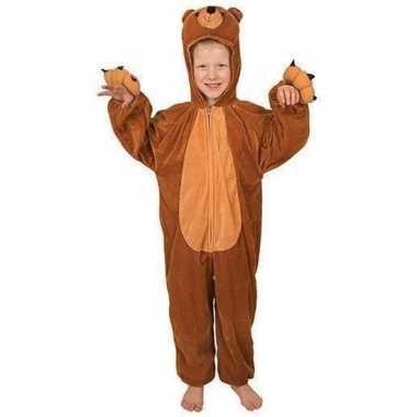 Foute kinder beren pak kleding