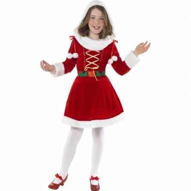 3cc556f86f7d9b Foute kinder jurk kerst kleding
