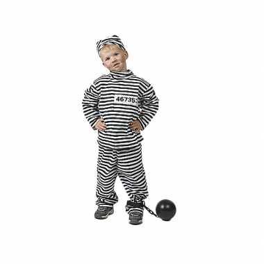 Foute kleding boef kinderen
