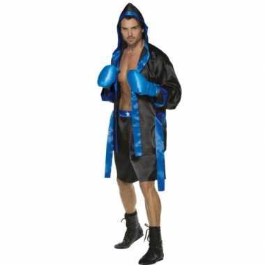 Foute kleding bokser carnaval heren
