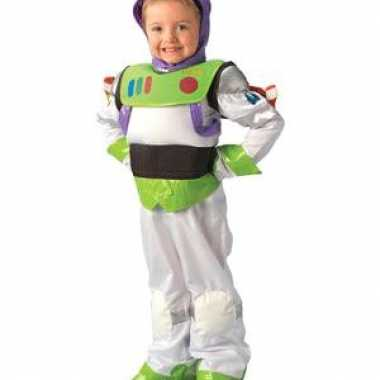 Foute kleding buzz light year kids