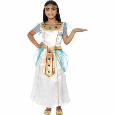 Foute kleding cleopatra voor meisjes