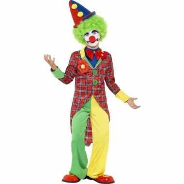 Foute kleding clown foute kleding