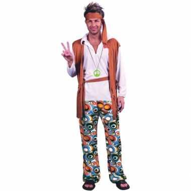 Foute kleding hippies